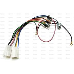 WIRING HARNESS INST. PANEL
