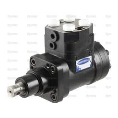 Ford New Holland 10, 100 Series & Clayson 8030 Power Steering Motor | 86602590