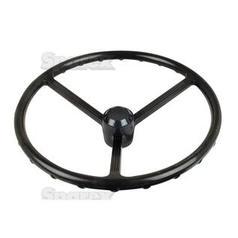 Antique & Vintage Equipment Parts Business & Industrial Sparex S.40263 Steering Wheel With Cap Massey Ferguson