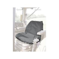 Grey Universal Tractor Seat Cover | Suitable for various Merlo models