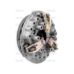 Ford New Holland 10/100/1000/Industrial Clutch Assembly Dual, 9/11"