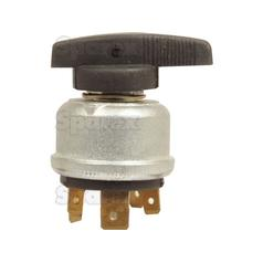Ignition Switch for John Deere | (AL25064, AL36365, AL62707)
