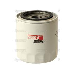Spin On Fleetguard Oil Filter LF3532 for Case/IH, Iseki | 3136046R91, MIPF898
