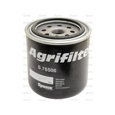 Oil Filter - Spin On -