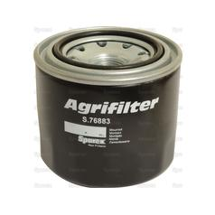 Fuel Filter - Spin On