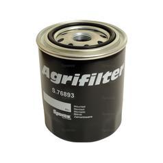 Hydraulic Filter - Spin On - for Kubota, Massey Ferguson, Hinomoto, Case  IH, Crosland Filters