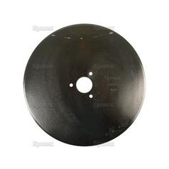 "Coulter Disc 16"" Plain replacement for Ransome  