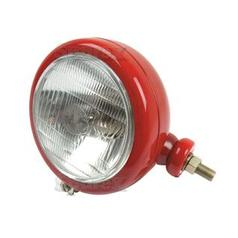 Halogen Head Light RH (Straight)
