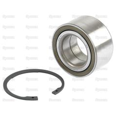 Sparex Sealed Radial Ball Bearing (ET-CR1-0846, LLCS158)