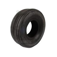 Tyre only (15 x 6.00 - 6)