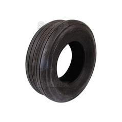 Tyre only (16 x 6.50 - 8)