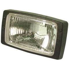 Halogen Head Light  ()