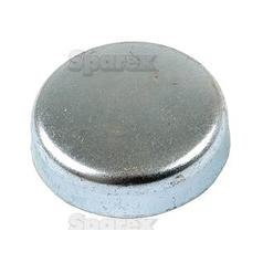 Core Plug - 1 1/4'' (Cup Type - Mild Steel)