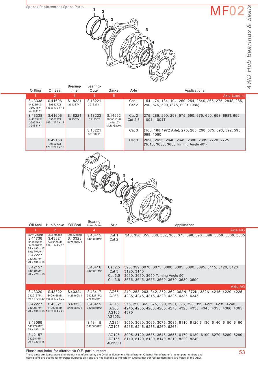 Mf on Massey Ferguson Brakes Diagram