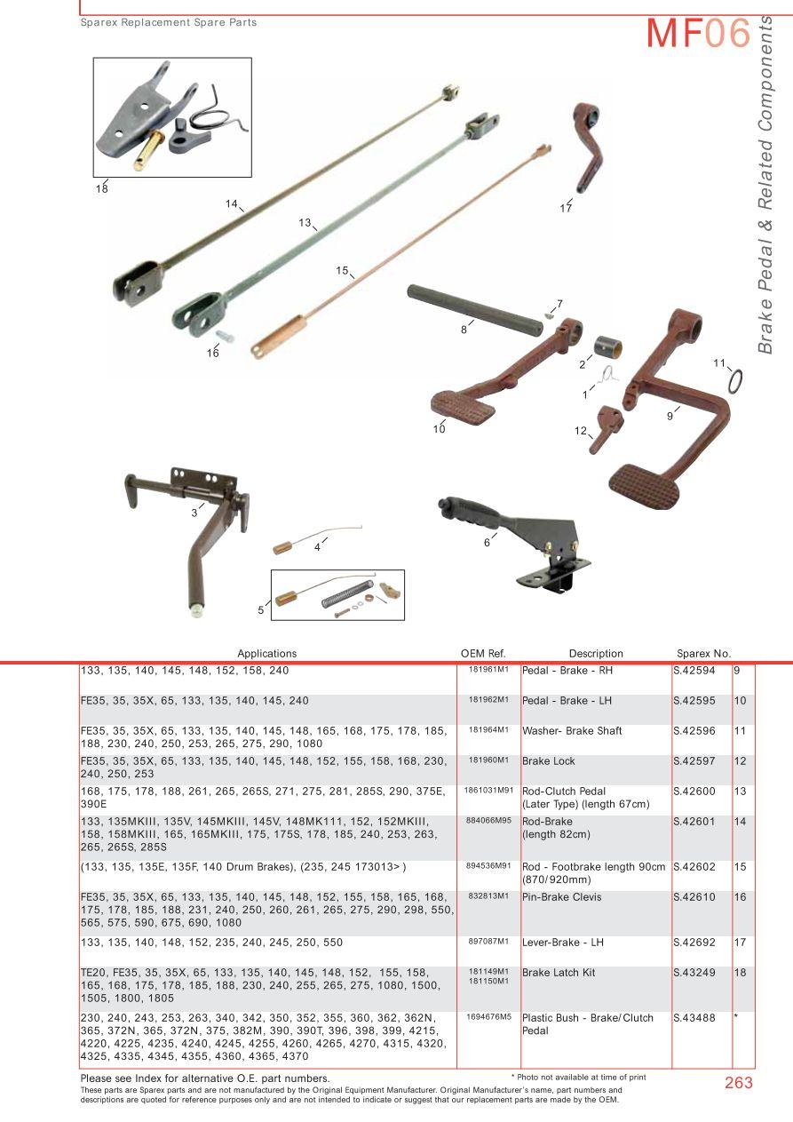 231 Massey Ferguson Diagrams - Download Wiring Diagrams •