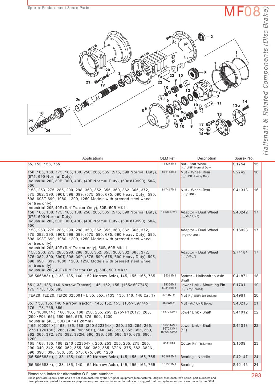 Mf 245 Tractor Wiring Diagram 282 230 Will Be A Thing