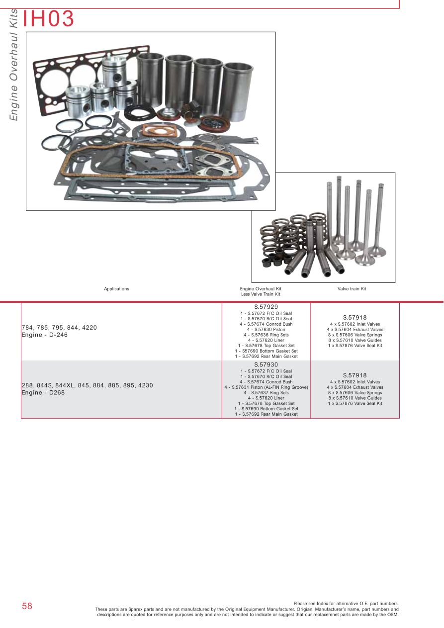 Unicam Engine Valve Train Diagram 33 Wiring Images Ih03 58 Library