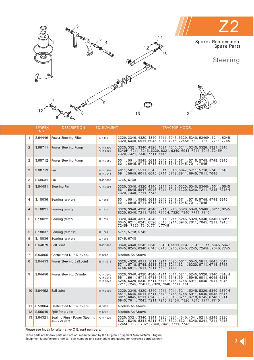 Zetor 3340 brake diagram wiring library steering page 23 sparex parts lists diagrams malpasonline co uk rh malpasonline co uk zetor 5245 zetor 5245 asfbconference2016 Choice Image