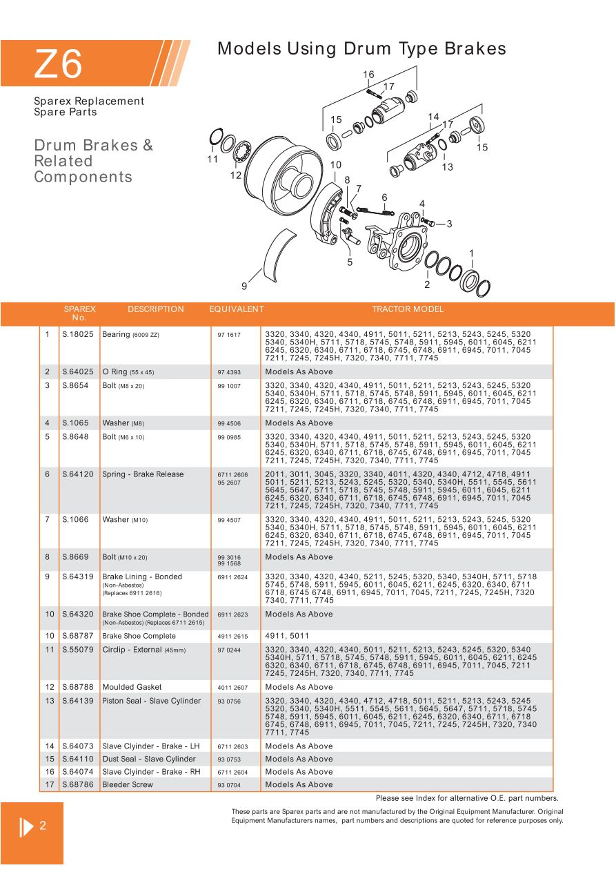 Zetor 5211 brake diagram electrical drawing wiring diagram brakes page 62 sparex parts lists diagrams malpasonline co uk rh malpasonline co uk zetor 5211 asfbconference2016 Images