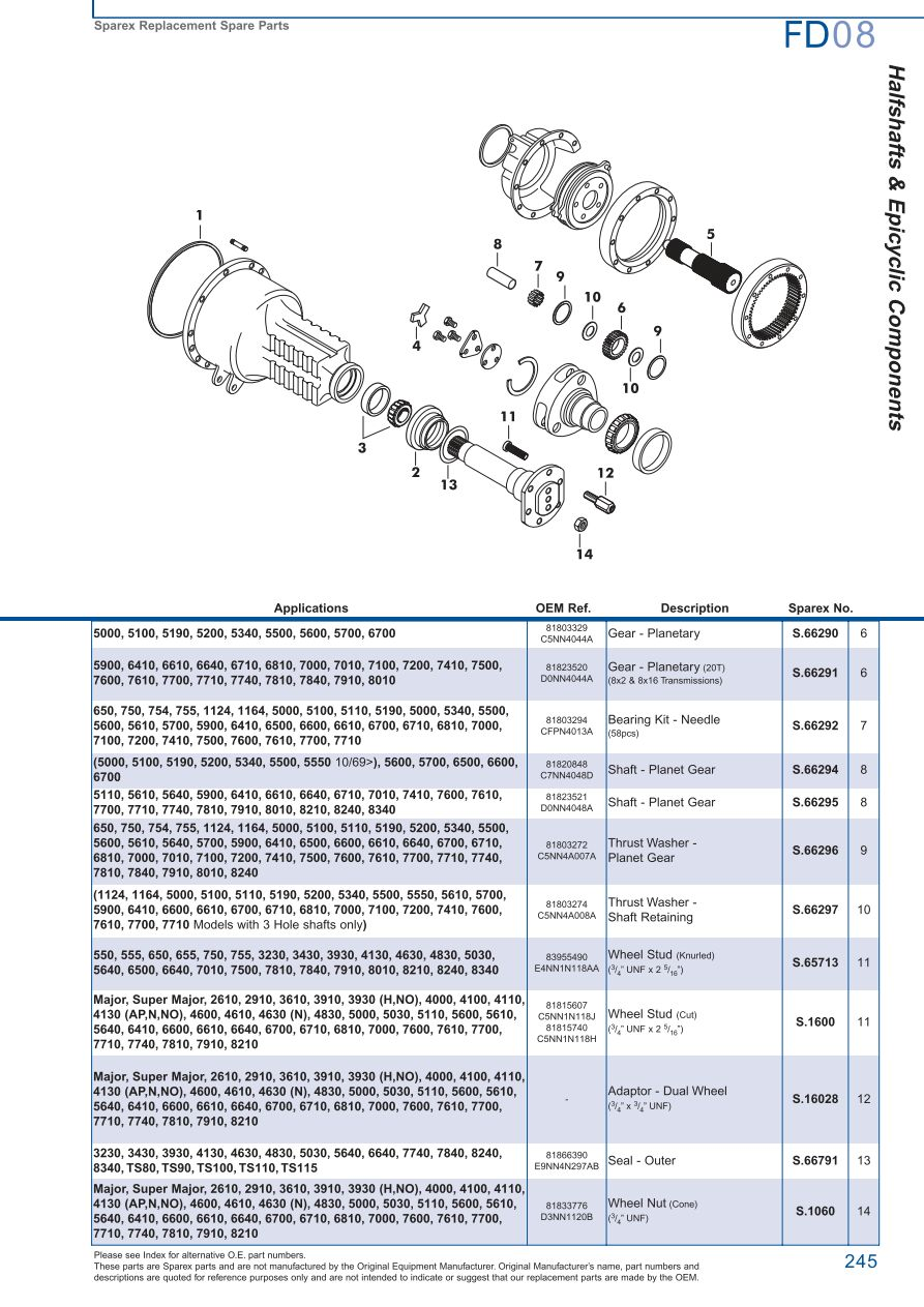 john deere 245 wiring diagram with Ford 4610 Parts Diagram Axle on Wiring Diagram For John Deere X360 as well Articles besides Mf 40 Wiring Diagram furthermore Tractor besides P 13207 John Deere 54 La175 D170 Deck Parts Diagram.
