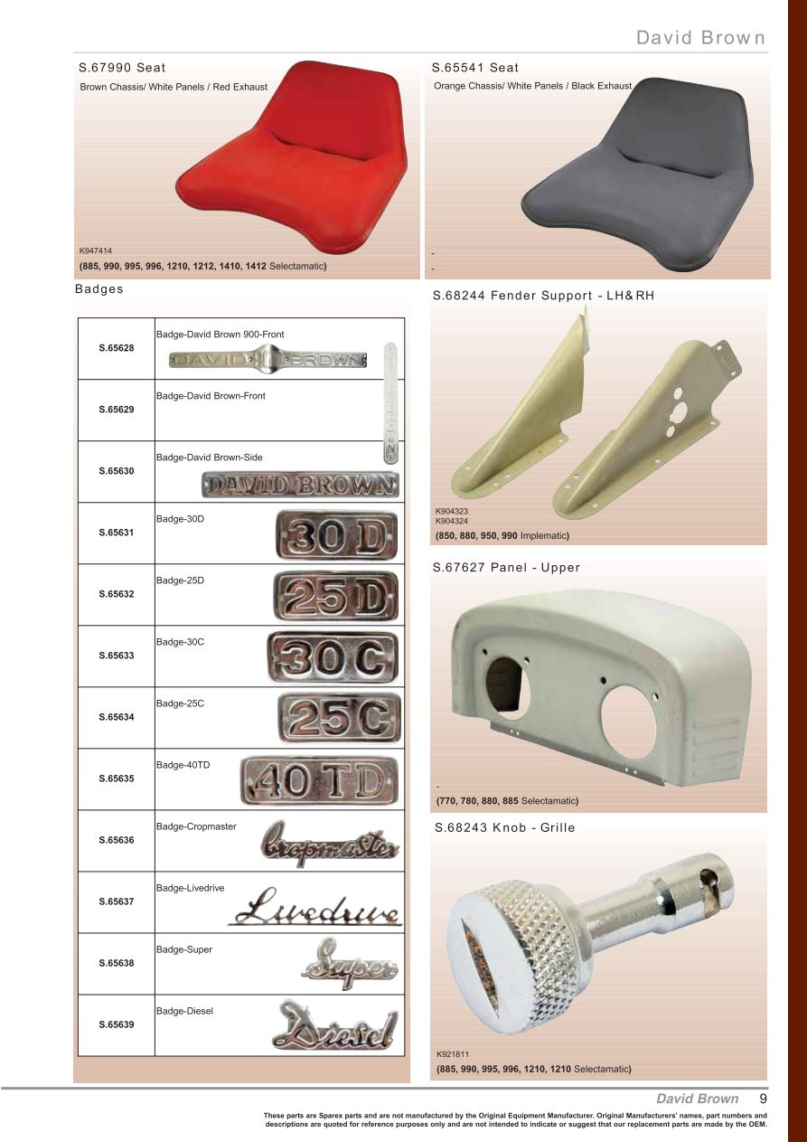 Oe New Products Front Cover  Page 11