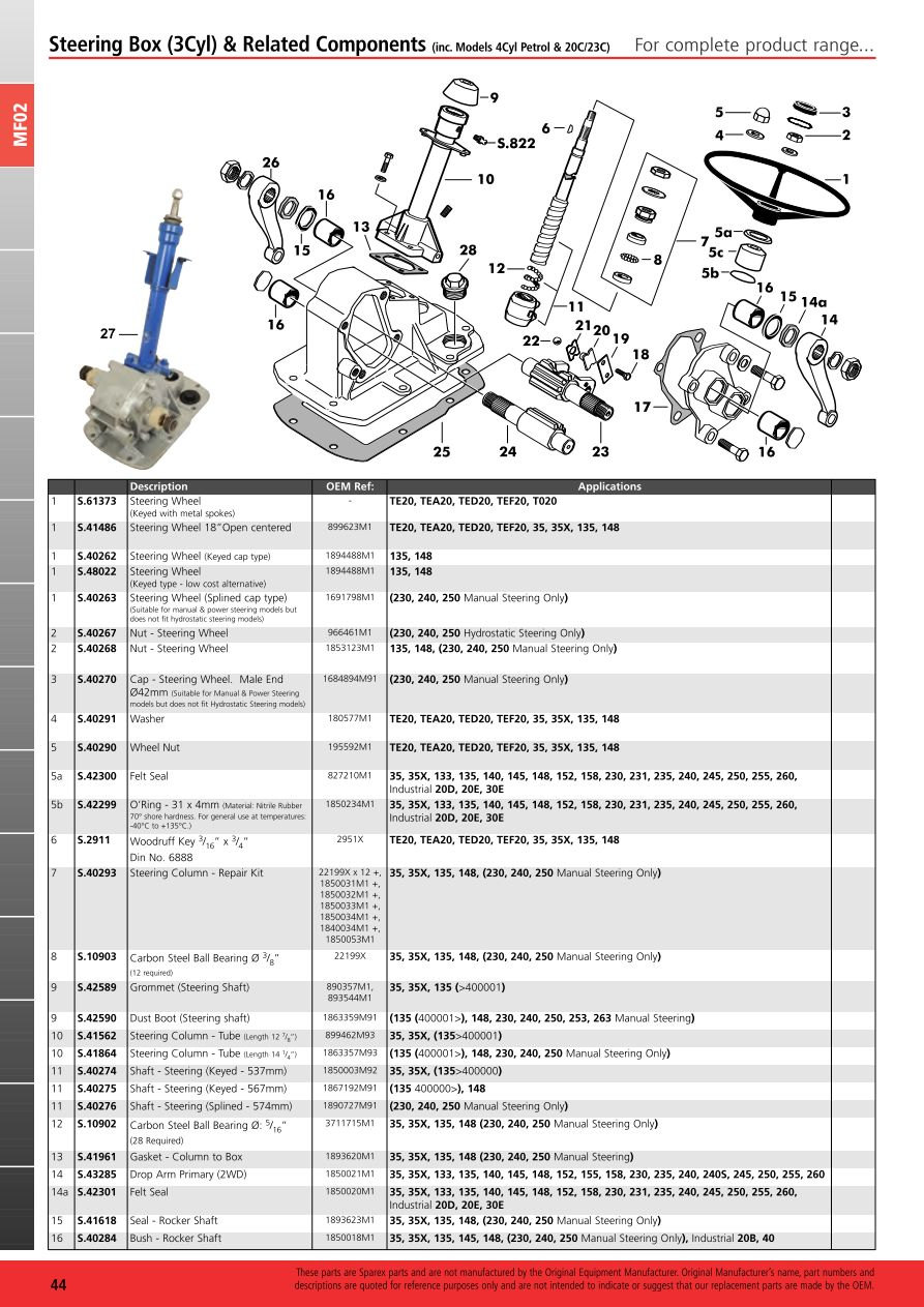 Nelsugland together with Maxresdefault besides Diagram in addition Massey Ferguson Parts also Diagram. on massey ferguson steering parts diagram