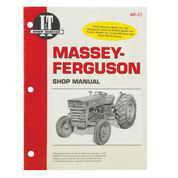 Workshop Repair & Reference Manuals