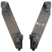 Quick Attachment Brackets
