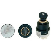 Ignition Switches & Components