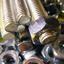 Vast range of Metric and Imperial fasteners for any job