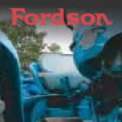 Fordson Major tractor parts