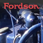 Fordson Super Major tractor parts