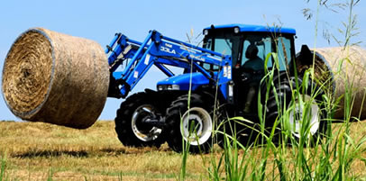 Ford New Holland Tractor Parts Guide