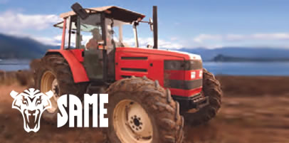 Same Tractor Parts Guide