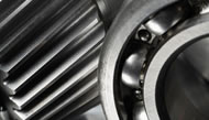 Axles & Transmission Components