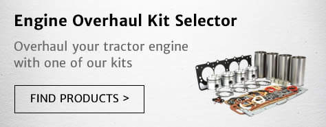 Engine Overhaul Kit Selector Guide