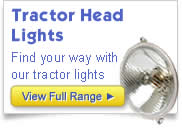 Tractor Head Lights - view full range