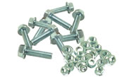 Assorted Fasteners