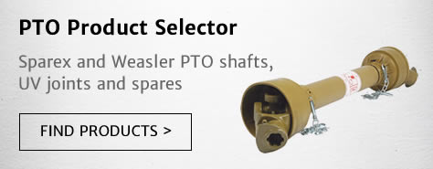 PTO Product Selector