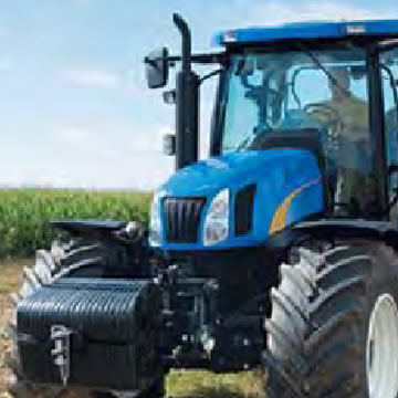 Huge range of quality vintage and modern tractor parts
