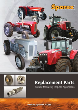 Massey Ferguson Catalogue