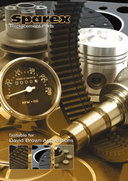 David Brown Catalogue