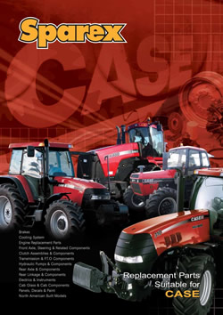 Case IH Catalogue