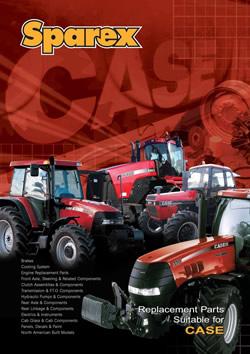 Case IH Catalogue