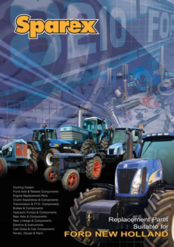 Ford / New Holland Catalogue