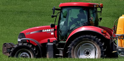 Case IH Tractor Parts Guide