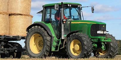 John Deere Tractor Parts Guide