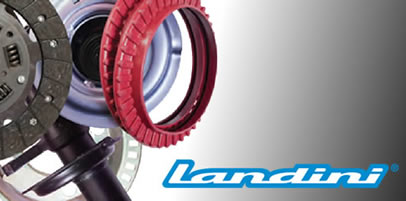 Landini Tractor Parts Guide