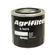 Engine Coolant Filters