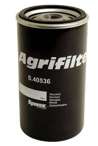 Agrifilter oil filters